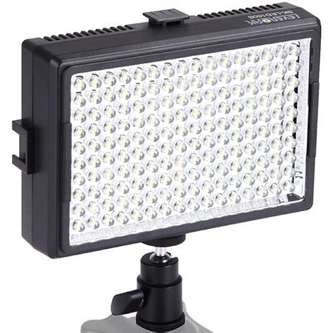 Sevenoak Led Light Sk Led sevenoak led light 160 led sk led160b black jakartanotebook