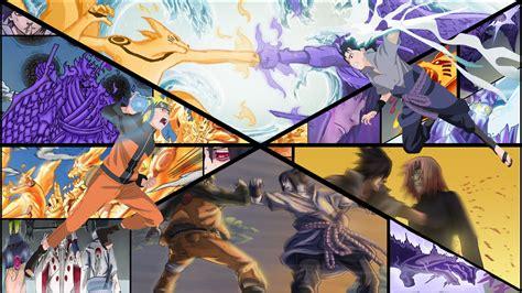 wallpaper naruto vs sasuke naruto vs sasuke wallpaper by adriancs35 on deviantart