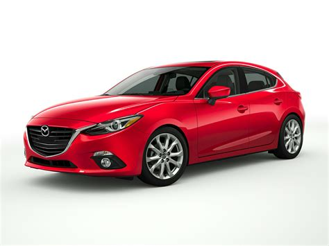 mazda a 2014 mazda mazda3 price photos reviews features