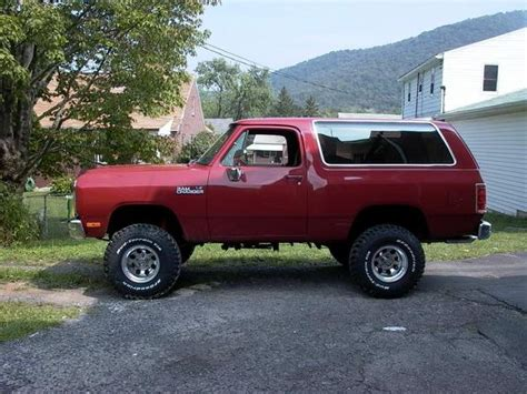 how to sell used cars 1992 dodge ramcharger parental controls another 92ramcharger 1992 dodge ramcharger post 1695327 by 92ramcharger