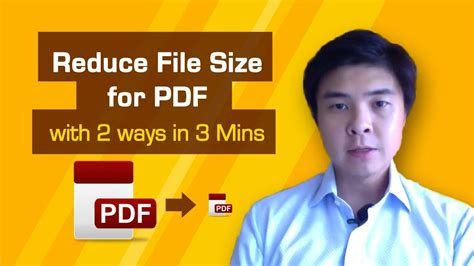 compress pdf less than 80kb reduce file size for pdf in less than 3 mins youtube