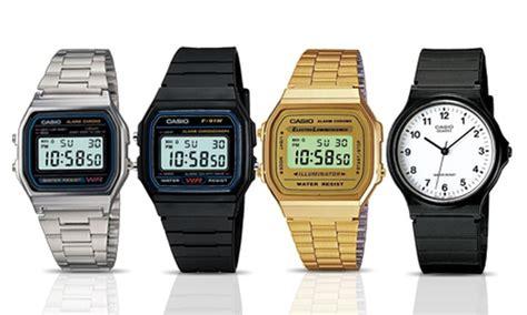 casio orologi ecco gli orologi casio pi 249 venduti su prezzi e