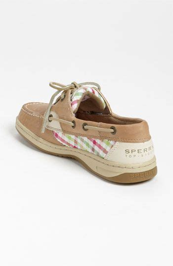 nordstrom womens sperry boat shoes sperry top sider 174 bluefish 2 eye boat shoe women