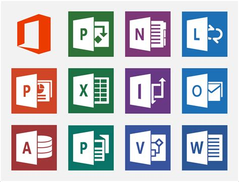 visio 2013 icon microsoft office 2013 icons by carlosjj deviantart on