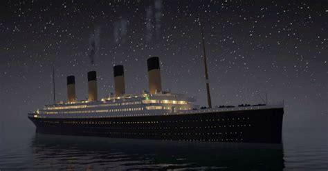 fotos reales del barco titanic en china desaf 237 an la historia construyendo nuevamente el