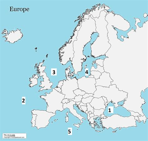 map of europe seas 301 moved permanently