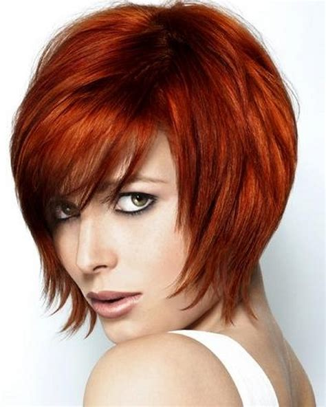 Modern Edgy Bob Haircuts | emo hairstyle how to style beauty care beauty blog