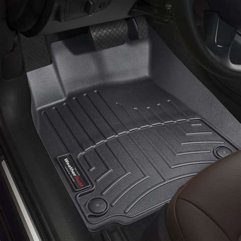 weathertech floorliners laser measured perfect fit floor