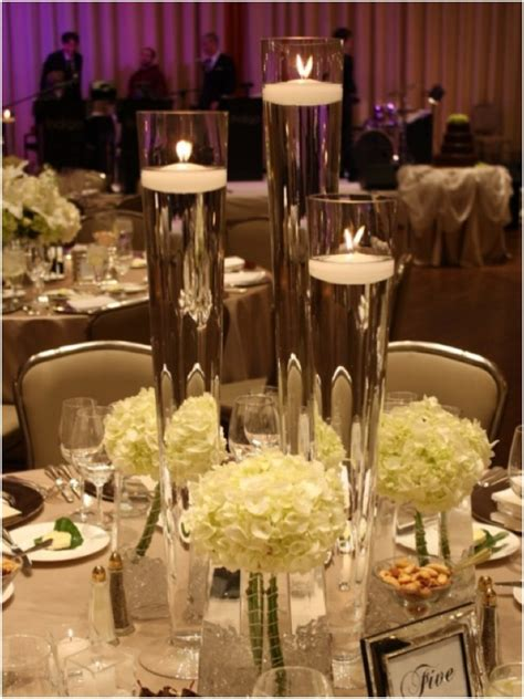 wedding centerpieces with candles and roses 2 43 mind blowingly wedding ideas with candles deer pearl flowers