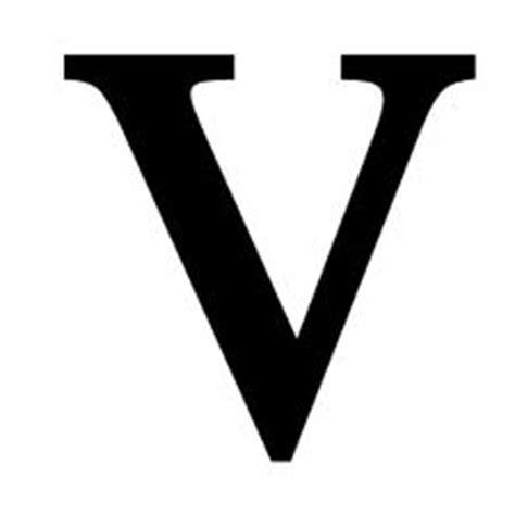Black Letter Nedir V Harfi 214 Zellikleri