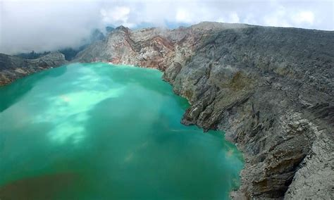 Dji Indonesia dji demonstrates the phantom 3 professional at indonesia s stunning ijen volcano