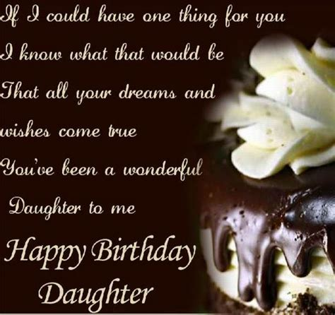 happy birthday quotes  daughter  images