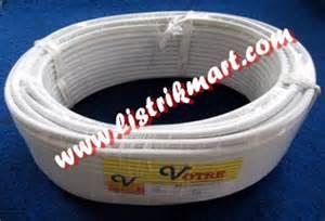Eterna Kabel Nym 2 X 2 5 50m Roll harga kabel listrik votre nym 2x1 5 50m 171 harga alat listrik