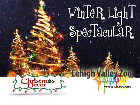 lehigh valley zoo lights lehigh valley zoo winter light spectacular