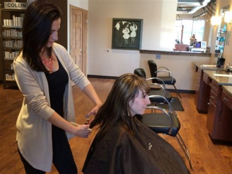 local hair salons will host second live for liv cut a thon