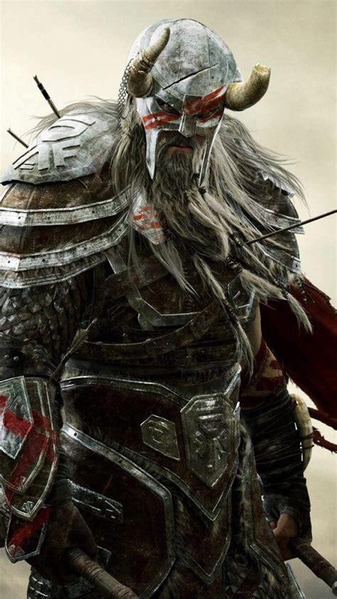 dragon knight eso  wallpaper  desktop