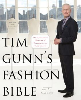 Book Club Tim Gunns Guide To Style by Tim Gunn S Most Flattering For Every Tips On