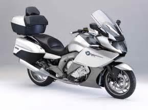Bmw Motorbikes Bmw Introduces K1600gt And K1600gtl Six Cylinder