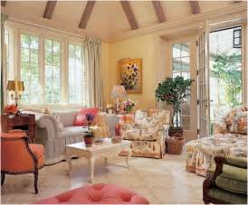 Country Livingroom Ideas by Key Interiors By Shinay English Country Living Room