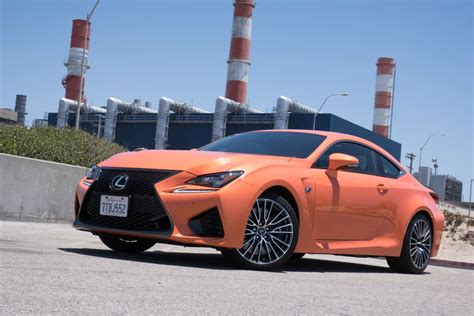 lexus cars what s the best lexus performance car cars com