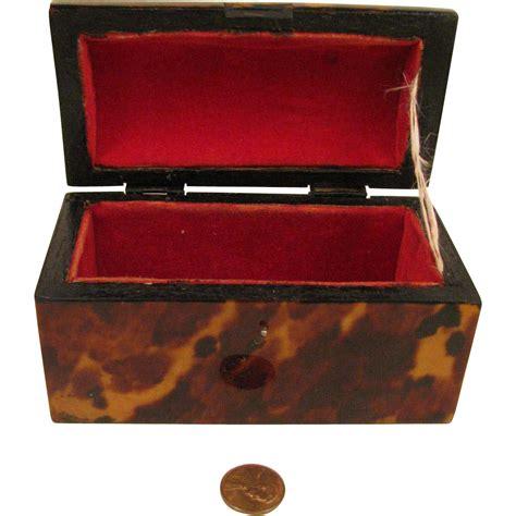 fashion doll trunk antique mini trunk for fashion doll 2 5 x 3 x 5 inch from