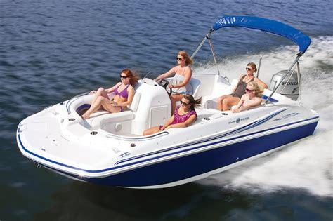 hurricane fish and ski boats boat rentals navajo lake marina