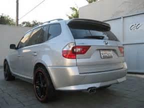 custom x3 bmw bmw x3 custom wheels ac schnitzer type iv racing 21x et
