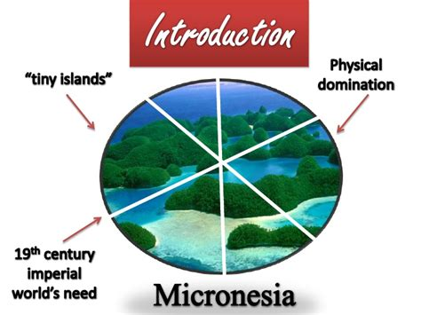 pattern of colonial rule patterns of colonial rule in micronesia