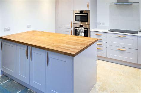 Kitchen Refurbishment by Kitchen Refurbishment Orchard Avenue Chichester