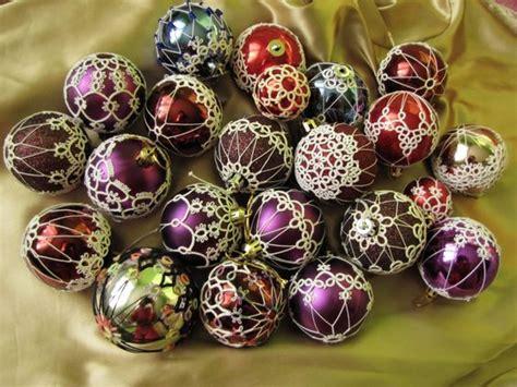 tatting ornaments free tatted ornament patterns tatting patterns