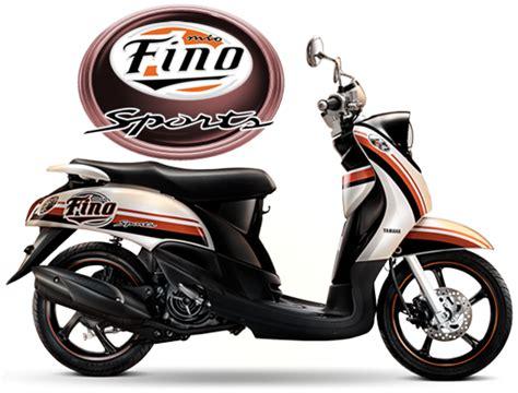 Stripinglis Motor Mio Fino 2013 harga motor 2015 harga yamaha mio fino