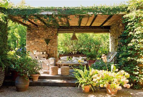 tuscan inspired backyards уютен каменен дом сред красива природа grandecor bg