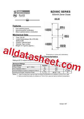 c12ph zener diode datasheet pdf 28 images bzx84c5v1 209227 pdf datasheet ic on line