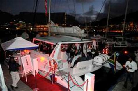 peroni catamaran cape town peroni catamaran yacht boat charter cape town