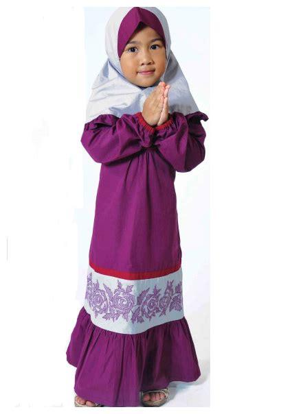 desain baju gamis anak desain baju gamis anak modern 2013 2014 xarzo