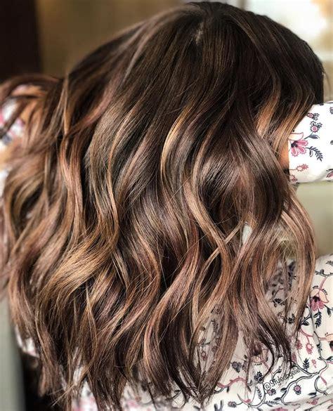 hair brown 50 astonishing chocolate brown hair ideas for 2019 hair