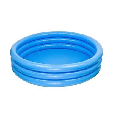 Termurah Pool 122cm Kolam Renang Anak jual kolam renang anak terbaru harga termurah blibli
