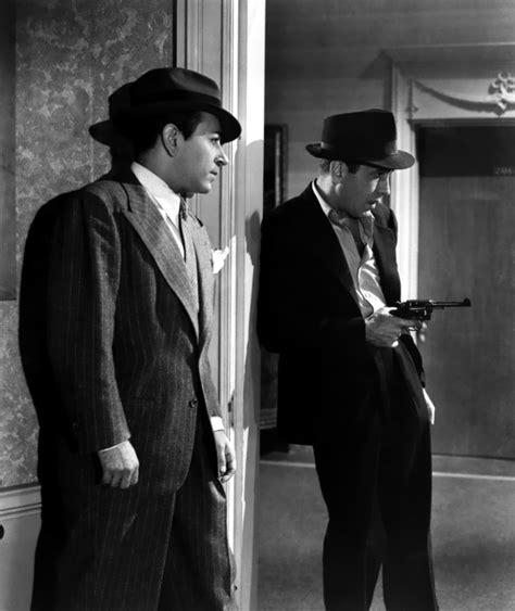 film noir gangster movies humphrey bogart annex3