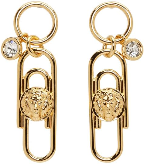 Safety Pin Statement Earrings 25 best ideas about safety pin earrings on