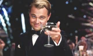 The Great Gatsby The Famous Leonardo Dicaprio Top 10 Stars