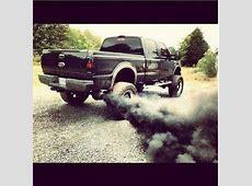 64 best Rollin Coal images on Pinterest | Diesel trucks ... Lifted Duramax Diesel Blowing Smoke