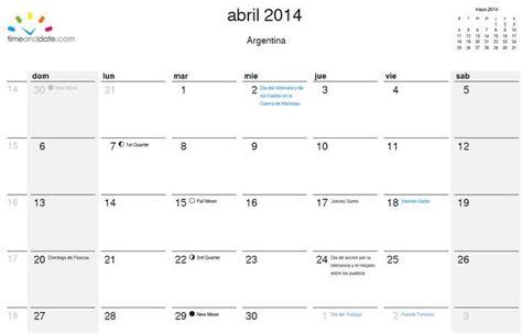 Generar Calendario Genera E Imprime Tu Calendario Para El 2014 Y M 225 S All 225 En
