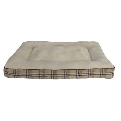 menards beds 27x40 mattress pet bed at menards 174