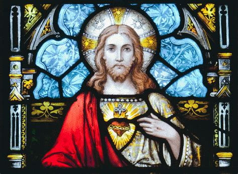 sacred the sacred of jesus the gregory society