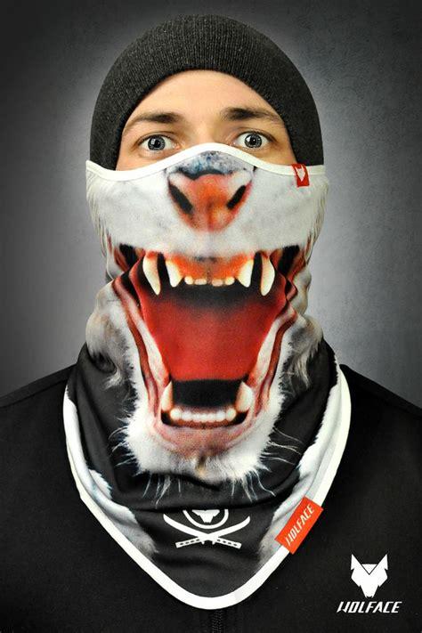 Masker Bandana 18 best wolface mask bandanas images on bandanas bandeaus and bands