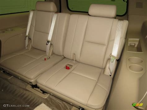 gmc yukon seat vibration 2012 gmc yukon denali rear seat photos gtcarlot