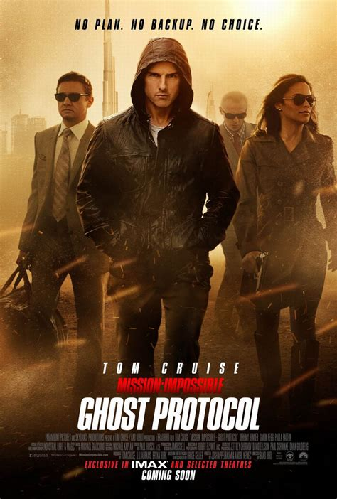 Film Ghost Protocol Download | mission impossible ghost protocol 2011 poster