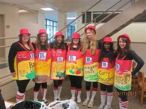 awesome group halloween costume ideas   brit