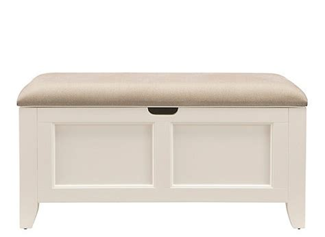 vanity bench with storage kylie chenille lift top storage vanity bench cream
