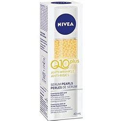 Etos Q10 Serum Anti Wrinkle Review nivea q10plus anti wrinkle serum pearls reviews in anti